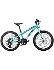 ORBEA MX 20 Dirt - Vélo enfant - bleu/turquoise 2017 velo 24 pouces