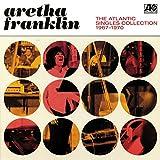 Best Of Aretha Franklin Vinyls - ΤΗΕ ΑΤLΑΝΤΙC SΙΝGLΕS CΟLLΕCΤΙΟΝ 1967-1970 (2LP Vinyl-set) Review