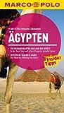 MARCO POLO Reiseführer Ägypten: Reisen mit Insider-Tipps. Mit EXTRA Faltkarte & Reiseatlas - Jürgen Stryjak