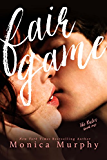 Fair Game (The Rules Book 1) (English Edition)