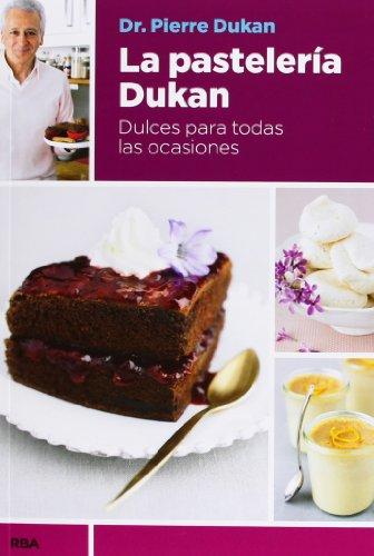 La pastelería Dukan (DIETA DUKAN)