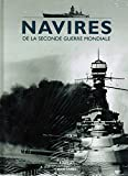 Navires de la Seconde Guerre Mondiale