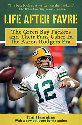 Green Bay Packers Donald Driver (Life After Favre: The Green Bay Packers and their Fans Usher in the Aaron Rodgers Era)