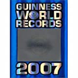 Guinness World Records 2007 by Collectif (2006-09-29)