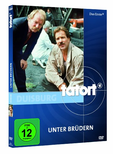 Tatort - Unter Brüdern