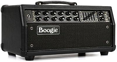 Mesa Boogie Mark Five:35 · Cabezal guitarra
