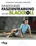 Buch Funktionelles Faszientraining mit der Blackroll
