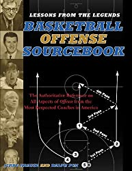 Lessons From the Legends: Offense: The Authoritative Reference on All Aspects of Offense from the Most Respected Coaches in America by Jerry Krause (2005-04-01)
