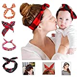 Fameza Money Saving Wire Headband for Girls Women (Multicolor) (Assorted Color) (Pack of 4)