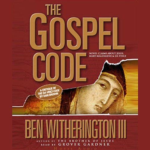 Gospel Code  Audiolibri