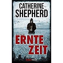 Erntezeit: Thriller (German Edition)