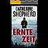 Erntezeit (Zons-Thriller 2)