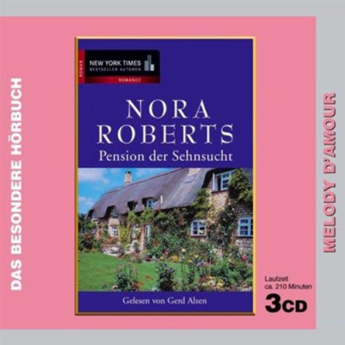 Buchseite und Rezensionen zu 'Pension der Sehnsucht' von Nora Roberts