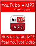 CONTENTS『 How to extract MP3 from YouTube Music Video for FREE! 』- 5min / 10steps - 01: Access 02: Click 03: Download & Install 04: Click 05: Copy and Click 06: Download 07: Click to play 08: Click to show MP3 09: MP3 in folder 10: Double Click t...