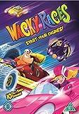 Wacky Races [Reino Unido] [DVD]