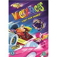 Wacky Races V1