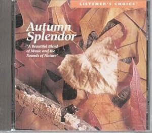 Autumn Splendor (UK Import)