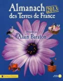 Image de Almanach des Terres de France 2013