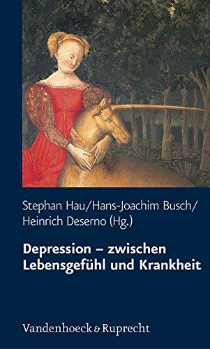 Schriften des Sigmund-Freud-Instituts: Depression - zwischen Lebensgefühl und Krankheit: Bd 2