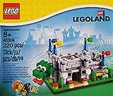 Lego 40306 - Legoland Castle (2018)