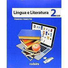 LINGUA E LITERATURA 2 ESO - 9788483493397
