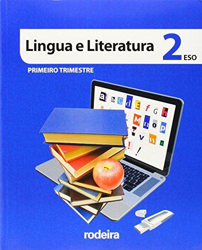 LINGUA E LITERATURA 2 ESO
