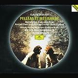Pelléas et Mélisande : drame lyrique en 5 actes et 12 scènes | Debussy, Claude (1862-1918)