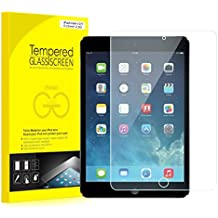 JETech iPad Mini Protector de Pantalla Vidrio Templado para Apple iPad Mini 1 2 3