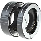 Enjoyyourcamera Quenox AET-entre oreilles m43s autofocus (AF) pour Olympus/Panasonic Micro 4 (Made By JJC)
