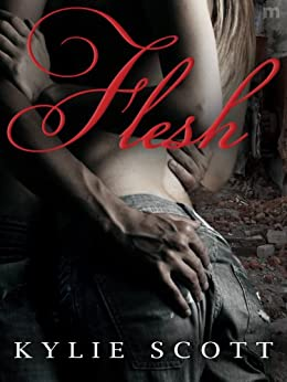 Flesh par [Scott, Kylie]