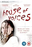 House Of Voices [DVD] by Virginie Ledoyen