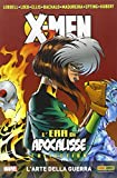 L'era di apocalisse collection. X-Men: 5