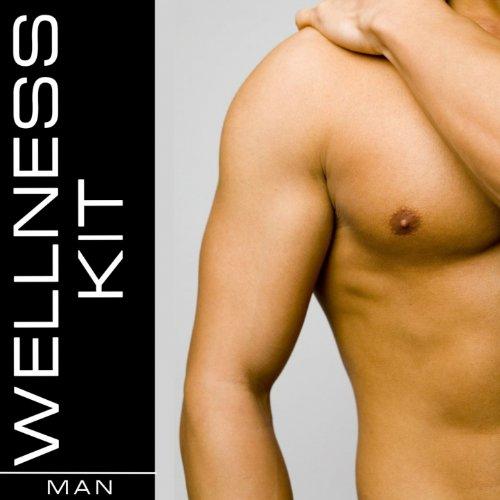 Wellness Kit Man (Stimulating Bio Frequencies) -