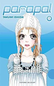 Parapal Edition simple Tome 8
