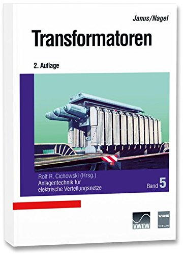 Transformatoren (Anlagentechnik für elektrische Verteilungsnetze)