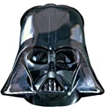 Anagram 2844501 - Palloncino Super Shape, motivo: Star Wars - Darth Vader, circa 63 x 63 cm