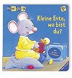 Kleine Ente, wo bist du?: Ab 18 Monaten (ministeps Bücher)