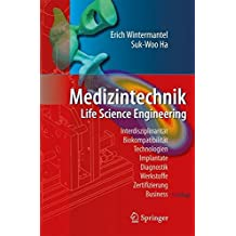 Medizintechnik: Life Science Engineering