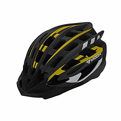 230g Ultra Light Weight -Specialized Bike Helmet, Adjustable Sport Cycling Helmet Bike Bicycle Helmets For Road & Mountain Biking,Motorcycle For Adult Men & Women,Youth - Racing,Safety Protection,carbon Fiber by Zidz