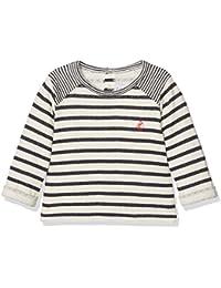 Petit Bateau, T-Shirt Manches Longues Bébé Garçon