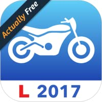 Motorcycle Theory Test UK 2017 - Practice for Learner Motorbike Riders to Pass the Riding Licence Test