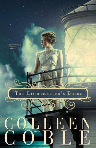 The Lightkeeper S Bride A Mercy Falls Novel Book 2
