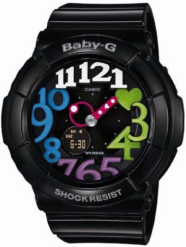 Casio - Womens Watch - BGA-131-1B2JF