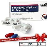 Beruhigungs-Zäpfchen® für Leipzig-Fans