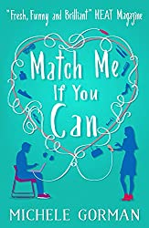 Match Me If You Can: The Perfect Valentine's Day Read!