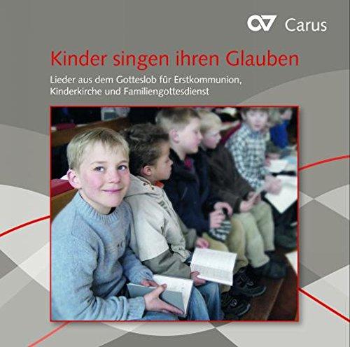 Kirche Der Kind (Kinder Singen Ihren Glauben-Lieder aus dem Neuen Gotteslob)