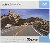Tacx Fortius I - Magic DVD Arizona Climbs - USA