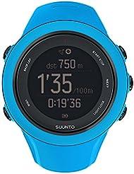 Suunto Ambit3 Sport Montre GPS Bleu
