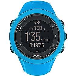 Suunto Ambit3 Sport Blue - Reloj de entrenamiento GPS, color azul