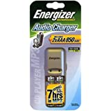 Energizer CH2PC - chargeurs de batterie (AA/AAA, 11 h, 148 g, 44 x 40 x 105 mm)